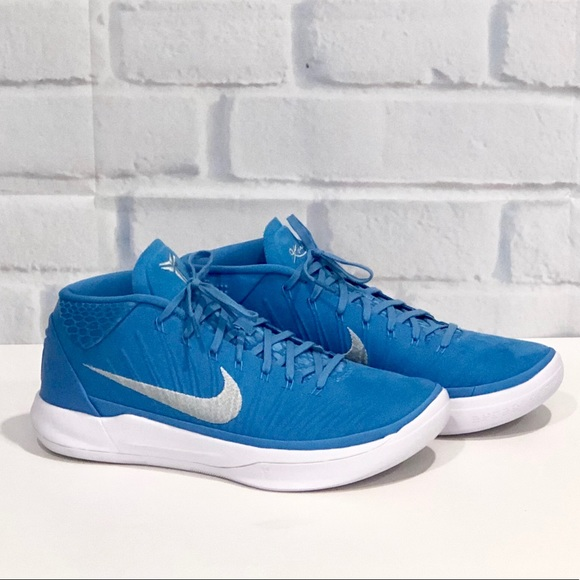 d7d3946eaffd Nike Kobe AD TB Promo Basketball Shoes Blue